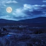 ליל ירח מלא