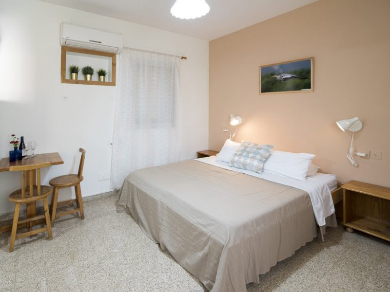 Beit Shaen accommodation