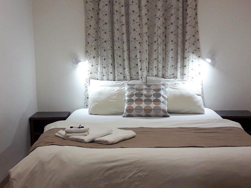 חדר שינה פיקוס